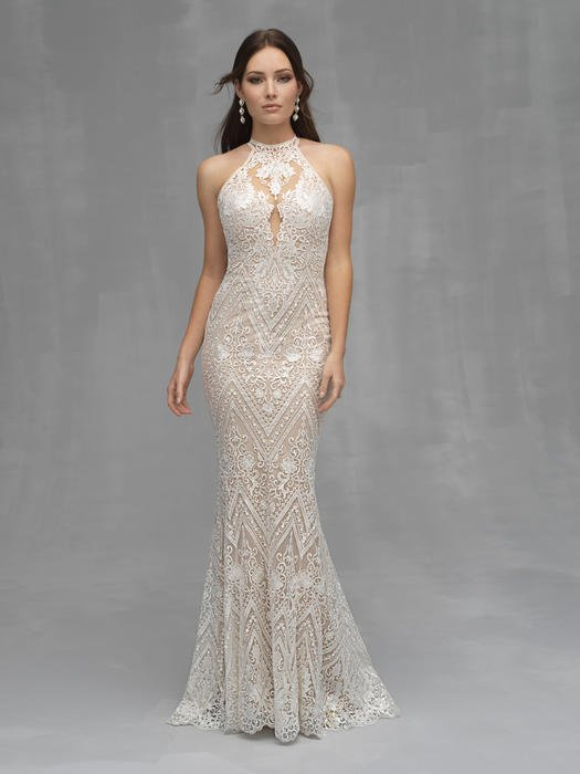 Allure Bridals Couture C525