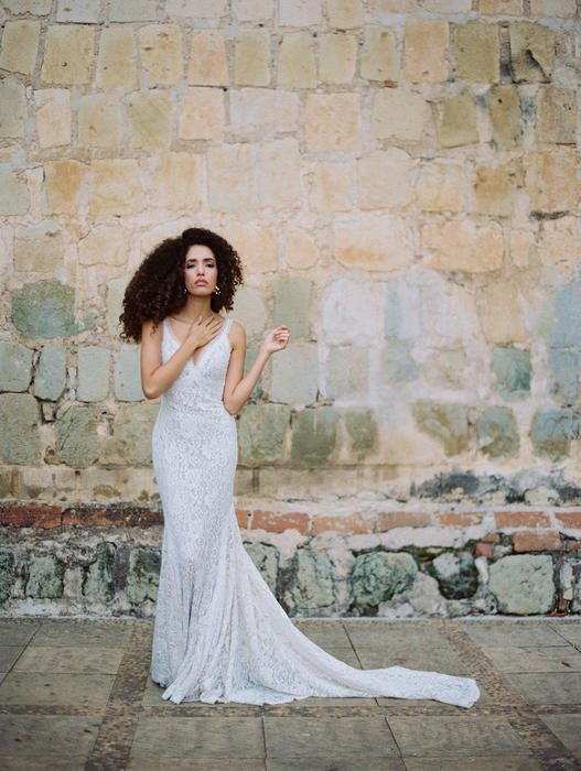 Wilderly Bride by Allure F145