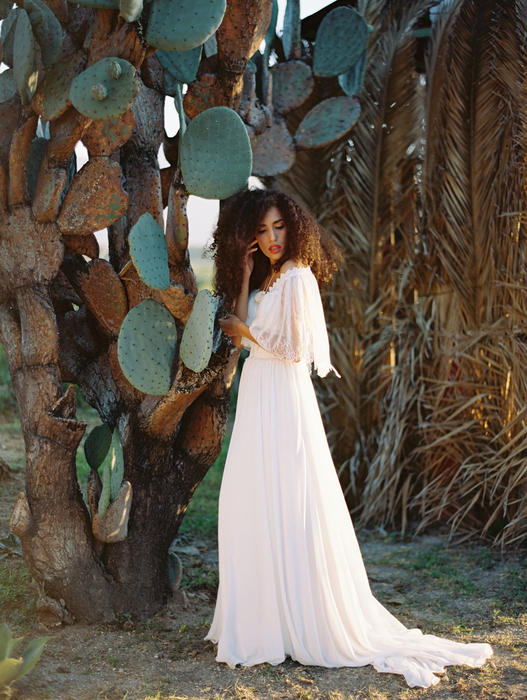 Wilderly Bride by Allure F146