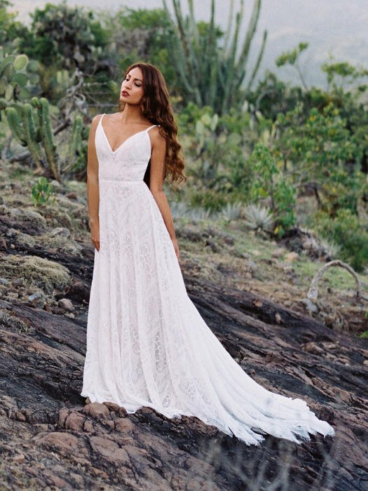 Wilderly Bride by Allure F150