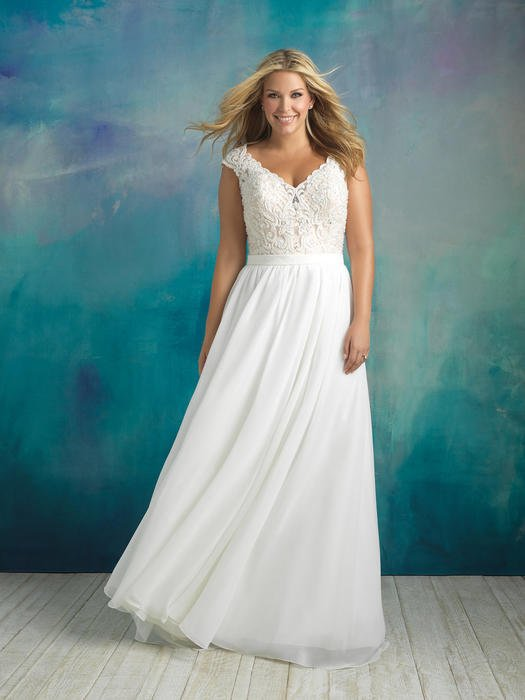 Plus Size Bridal Vip Fashion Philadelphia Pa