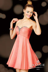 3598 Pink Coral front