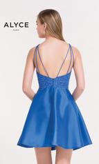 3708 Royal Blue back