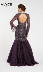 5061 Black Plum back