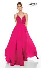 60637 Hot Pink front