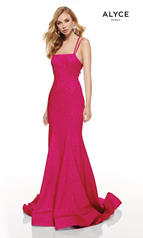 60692 Hot Pink front