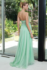 6084 Mint Green back