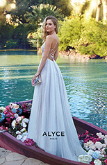 60902 Diamond White/Cashmere Rose back
