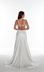 60974 Diamond White back