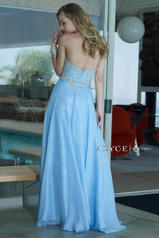 6358 Light Periwinkle back