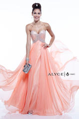6403 Alyce Paris Prom