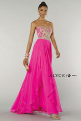 6420 Alyce Paris Prom