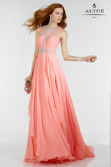 6544 Alyce Paris Prom