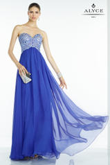 6546 Alyce Paris Prom