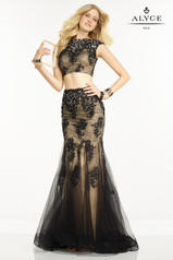 6584 Alyce Paris Prom