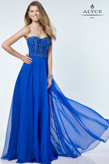 6685 Alyce Paris Prom