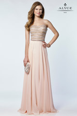 6690 Alyce Paris Prom