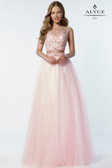 6723 Alyce Paris Prom
