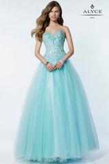 6727 Alyce Paris Prom