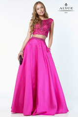 6742 Alyce Paris Prom