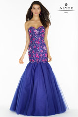 6798 Alyce Paris Prom