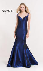 6876 Alyce Paris Prom