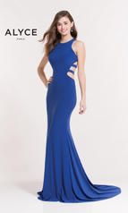 8042 Alyce Paris Prom