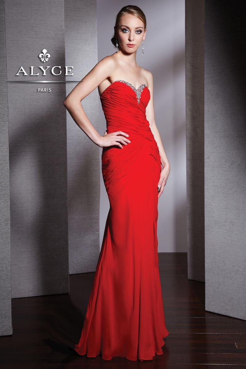 Alyce Black Label 5516