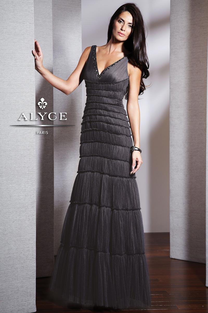 Alyce Black Label 5521