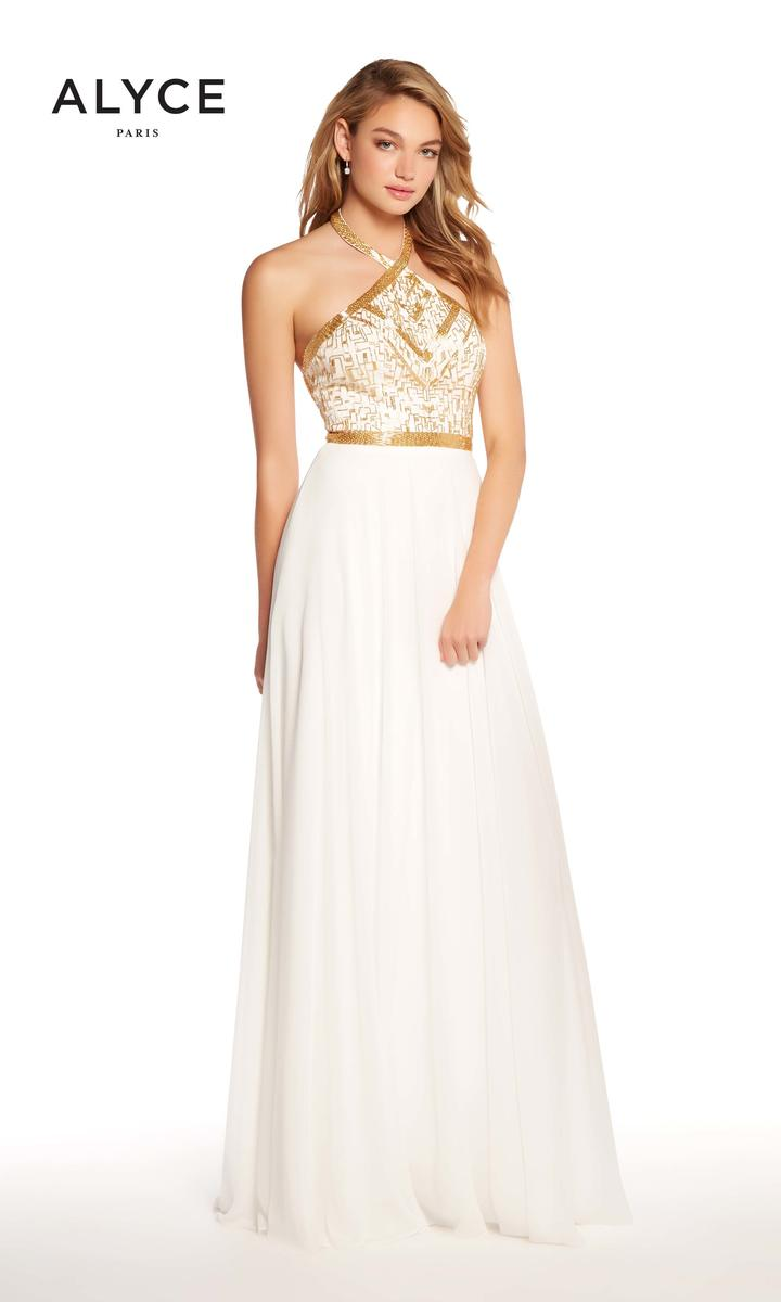 Alyce Paris Prom 60043