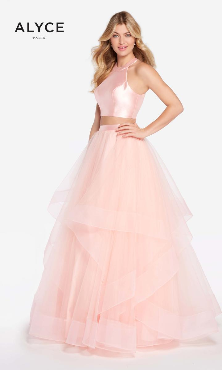 6b5ee22d3 Prom 2014 Alyce Paris prom dresses Alyce Prom 60210 2019 Prom ...
