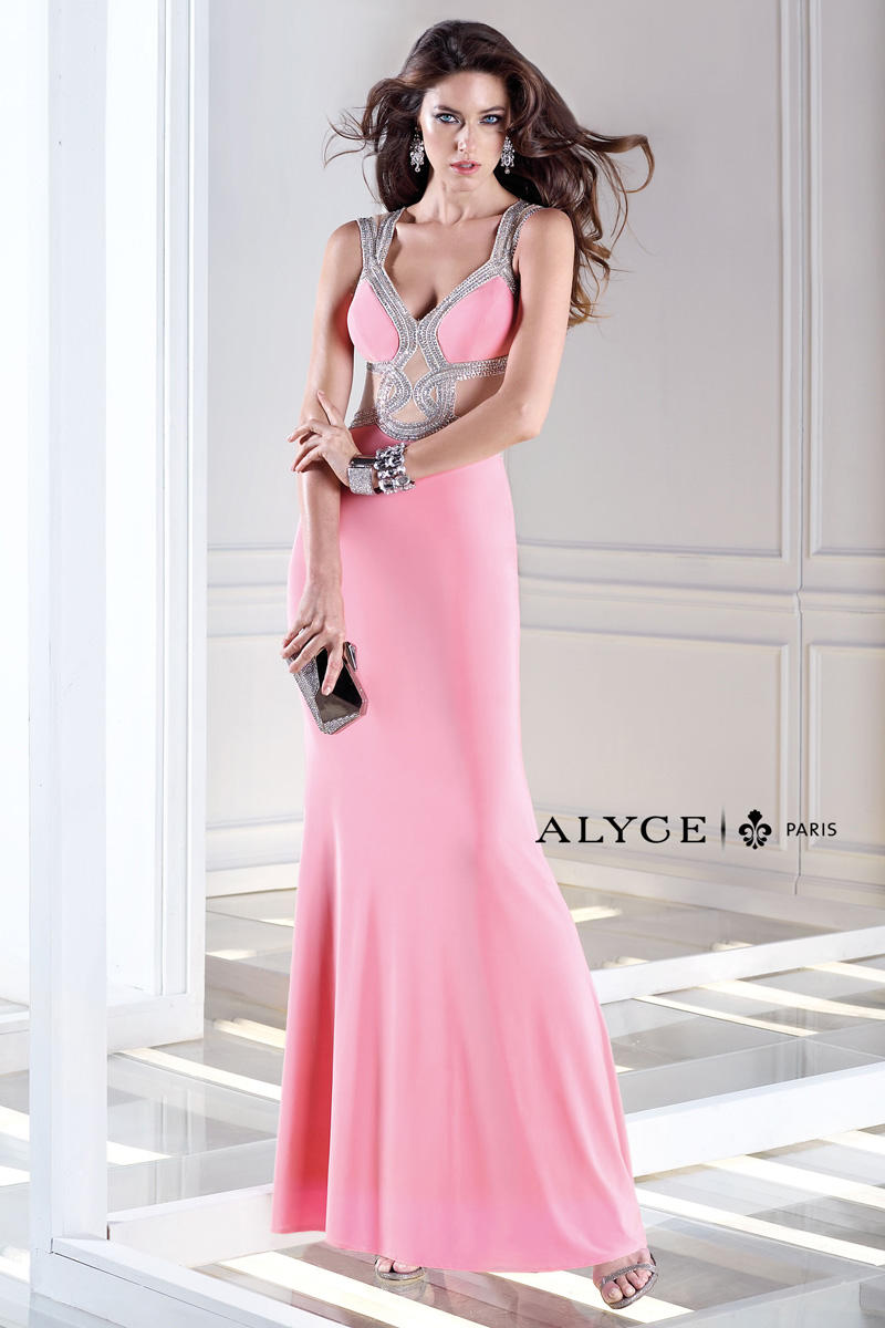 B'Dazzle by Alyce Paris 35679