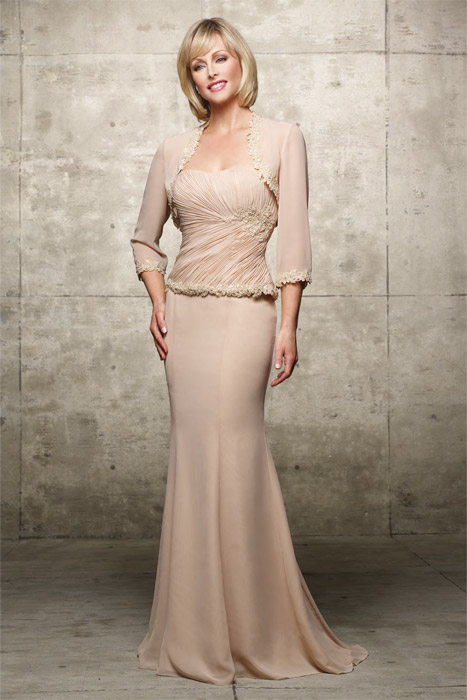 JDL Boutique - Alyce Mother of the Bride