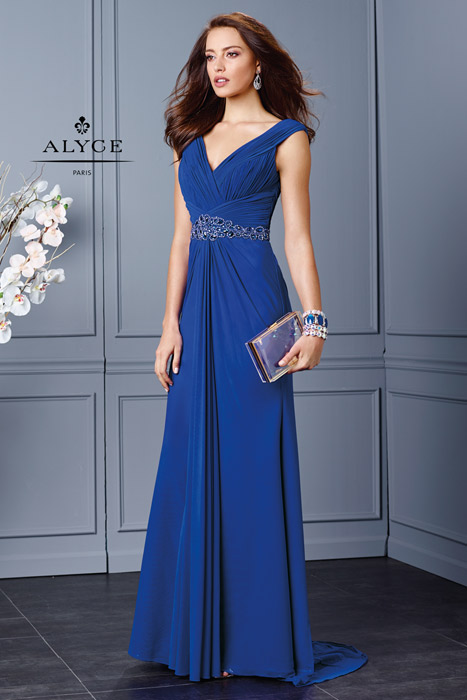 Alyce Jean De Lys Collection