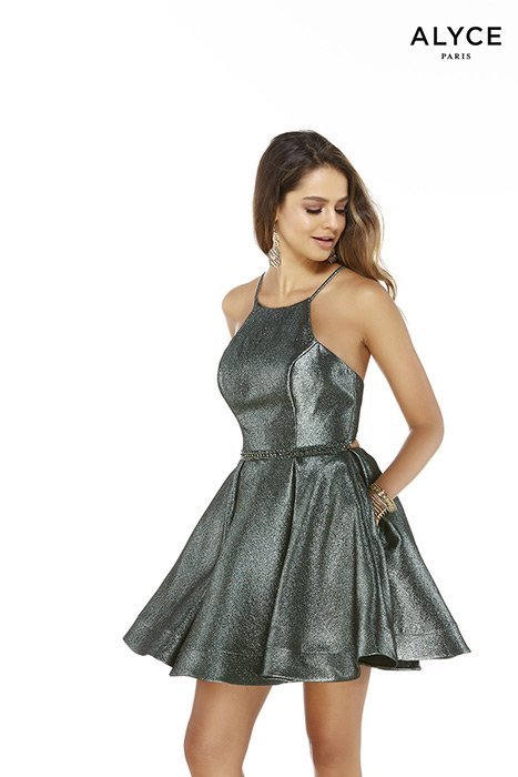 Alyce Paris Party Dresses