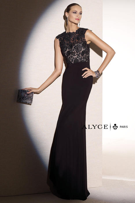 Alyce Paris Black Label