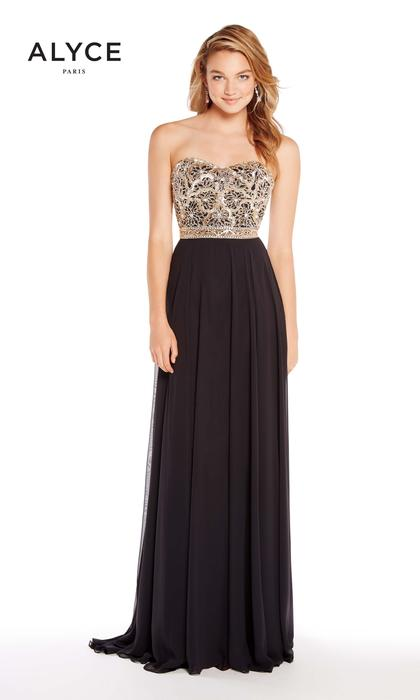 f663d1dc95e ALYCE Paris Prom Best Bridal