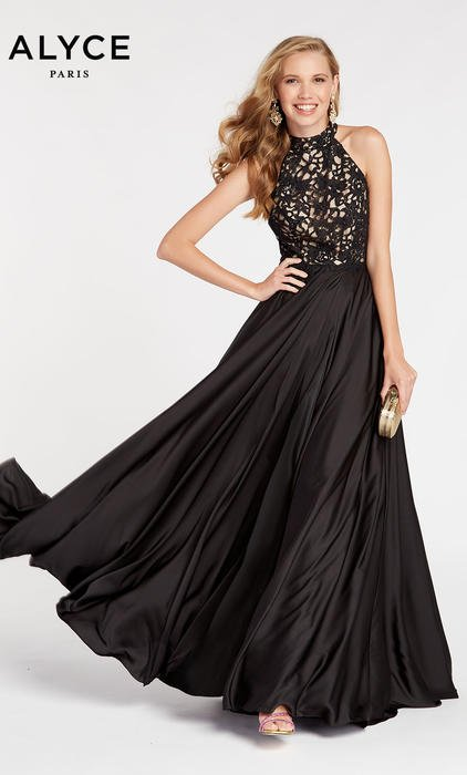 ff5d9df603e ALYCE Paris Prom Gowns and Dresses