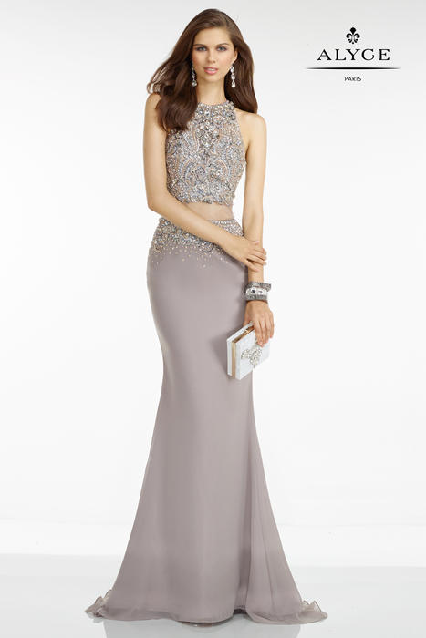 Alyce Paris Prom Dress Up Time! Fine Apparel For That Special ...