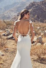 19115 Ivory With Ivory Illusion back