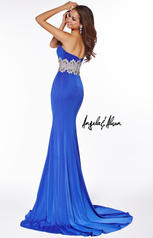 51026 Royal Blue back