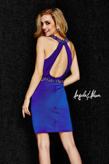 52029 Royal Blue back