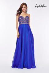 61142 Royal Blue front
