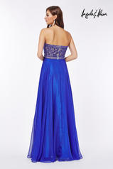 61142 Royal Blue back
