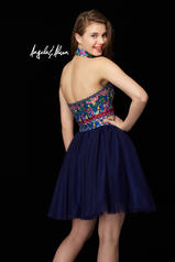 72022 Navy Blue back