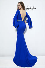 81042 Royal Blue back