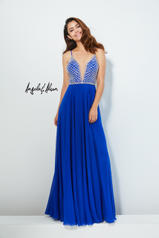 81053 Royal Blue front