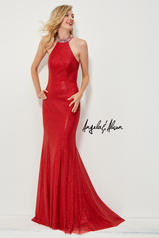 81058 Hot Red front