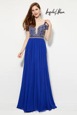 81081 Royal Blue front