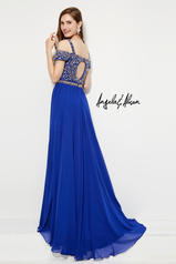 81081 Royal Blue back